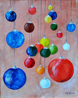 CHRISTMAS TIME IS HERE! KIP HAYES ART