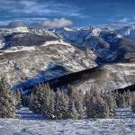 """Early Morning Vail"" by ccsg51"