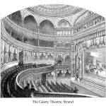 """The Gaiety Theatre"" by jaredjared"