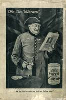 Fry's cocoa-- Old advertisement