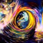 """Final Wave"" by saintrt1"