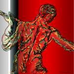 """""""the modern man 2"""" by markashkenazi"""