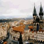 """Praha CZ"" by rosecindy"