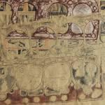 """Gaskets Drawing"" by watersedge"