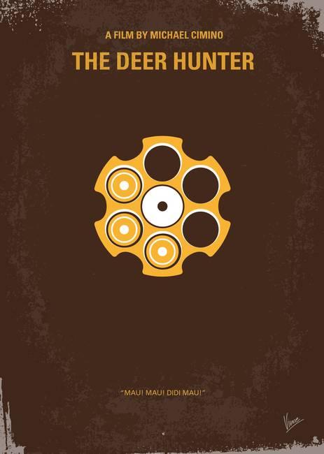 "Movie Art Prints Minimal Movie Poster """