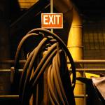 """""""Exit"""" by bkuhns"""