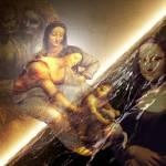"""Mona Inspiration"" by AcesioAmavi"