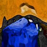 """Peering Through"" by AcesioAmavi"
