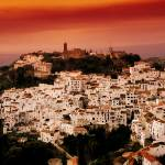 """Casares orange"" by dipo"