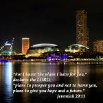 """Hope City"" by sghomedeco"