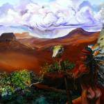 Sage Valley by Kris Courtney