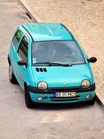 Twingo by Renault