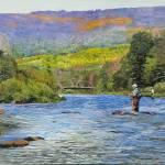 """Schoharie Creek"" by KenYoung"