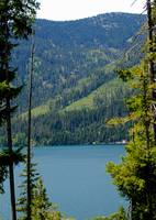Lake Cle Elum #5