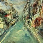 """Tokyo Street"" by goroendowprint"