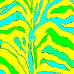 """Digital Zebra 3 by Chip Fatula"" by njchip123"