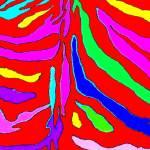 """""""Digital Zebra 4"""" by njchip123"""