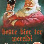 """Westy 12 Westvleteren with Santa"" by rchristophervest"