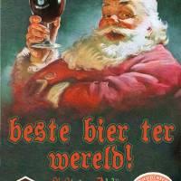 Westy 12 Westvleteren with Santa by r christopher vest