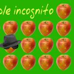 """Apple Incognito"" by NatalieKinnear"