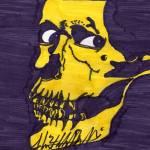 """""""skull"""" by Alexezrel"""