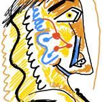 """""""Cherub #2"""" by mvaillette"""