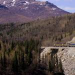 """Alaskan Railroad"" by JesseL"
