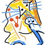 """""""Cherub #4"""" by mvaillette"""