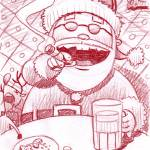 """""""Santa"""