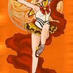 """Sailor Tiger"" by TheresaKaiser"