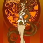 """Sailor Horse"" by TheresaKaiser"