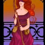 """""""Blind Healer"""" by TheresaKaiser"""