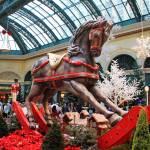 """""""Christmas in Las Vegas"""" by SylviaClaiborne"""