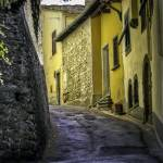"""""""A Street in Italy"""" by kbrimson"""