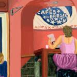 """Cafe Roma"" by lshefler"