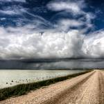 """Storm Clouds Saskatchewan"" by pictureguy"