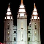 """Salt Lake Temple"" by ianmarx"