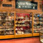 """Vintage Medicine"" by photocatphoto"