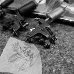 """Tattoo Machines"" by thewaltonsare"