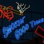 """""""Smokin"""