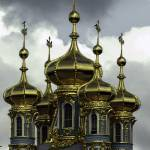 """""""Golden Roofs"""" by simonevanbergen"""