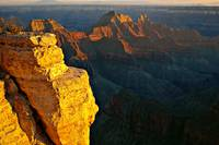 Grand Canyon North Rim Sunset