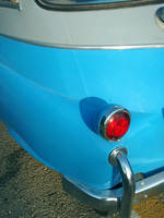 BMW Isetta 300 Tail Light