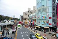 Harajuku, 20 Years Latter