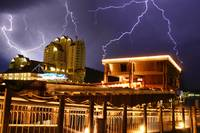 Resort Lightning