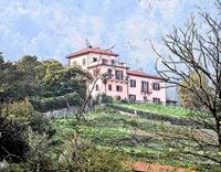 Italian Country Villa 1