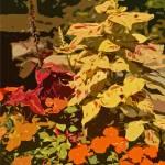 """""""Flower Garden 2"""" by"""