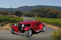 1929 Ford Model A Roadster II