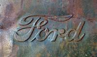 Ford nameplate