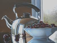 Kettle & Cherries